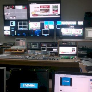 KYDON TV